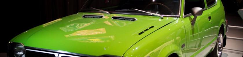 Honda CVCC