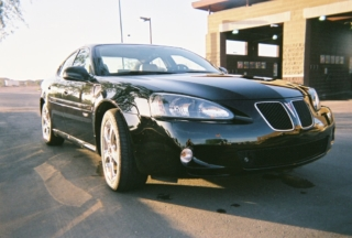 2006 Pontiac Grand Prix GXP, pontiac, grand prix
