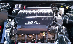 displacement on demand, V8, 5.3L, hot rod, fast car clean engine