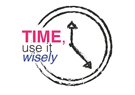 use-time-wisley