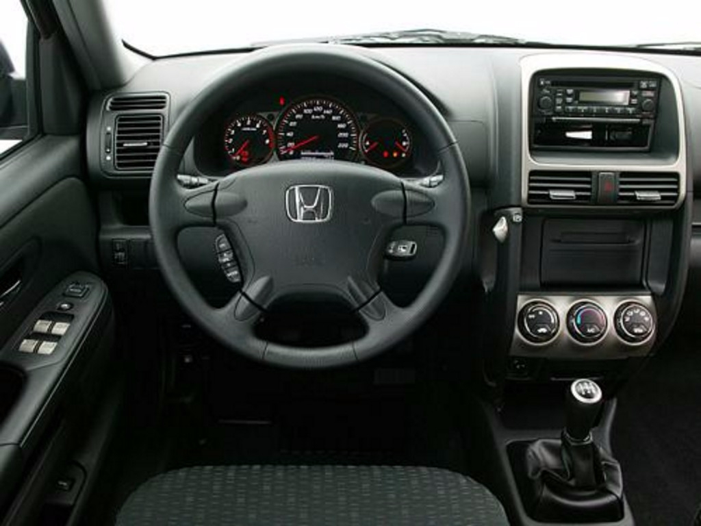 2004 2006 Honda Accord LX Sedan